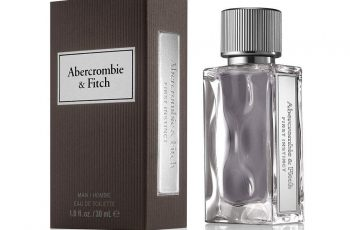 Abercrombie Perfume First Instinct Hombre