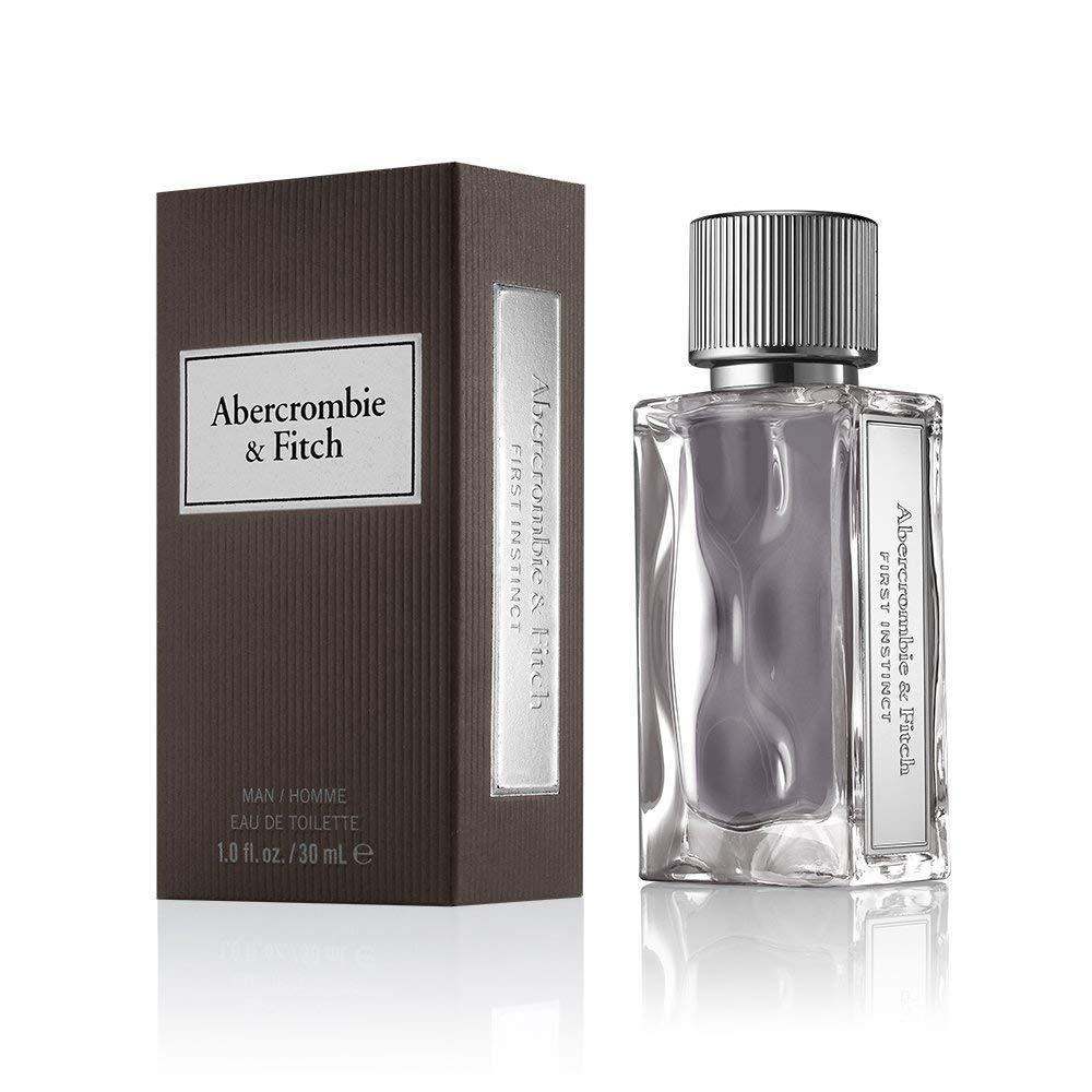 Abercrombie Perfume First Instinct Hombre