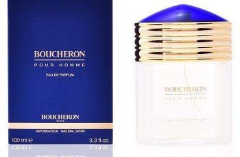 Boucheron Homme Agua de Perfume Hombre