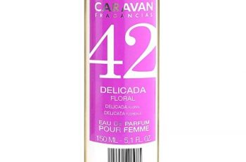 CARAVAN Nº42 Eau de Parfum Mujer