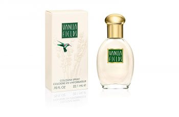 Coty Vanilla Fields Cologne