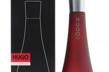 Hugo Boss Agua de perfume para mujeres