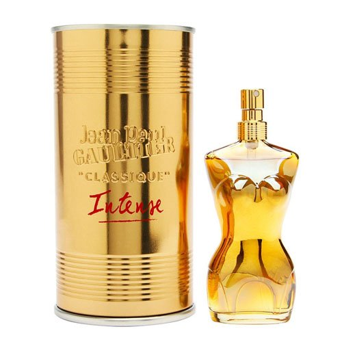 Jean Paul Gaultier Classique Intense Perfume Mujer