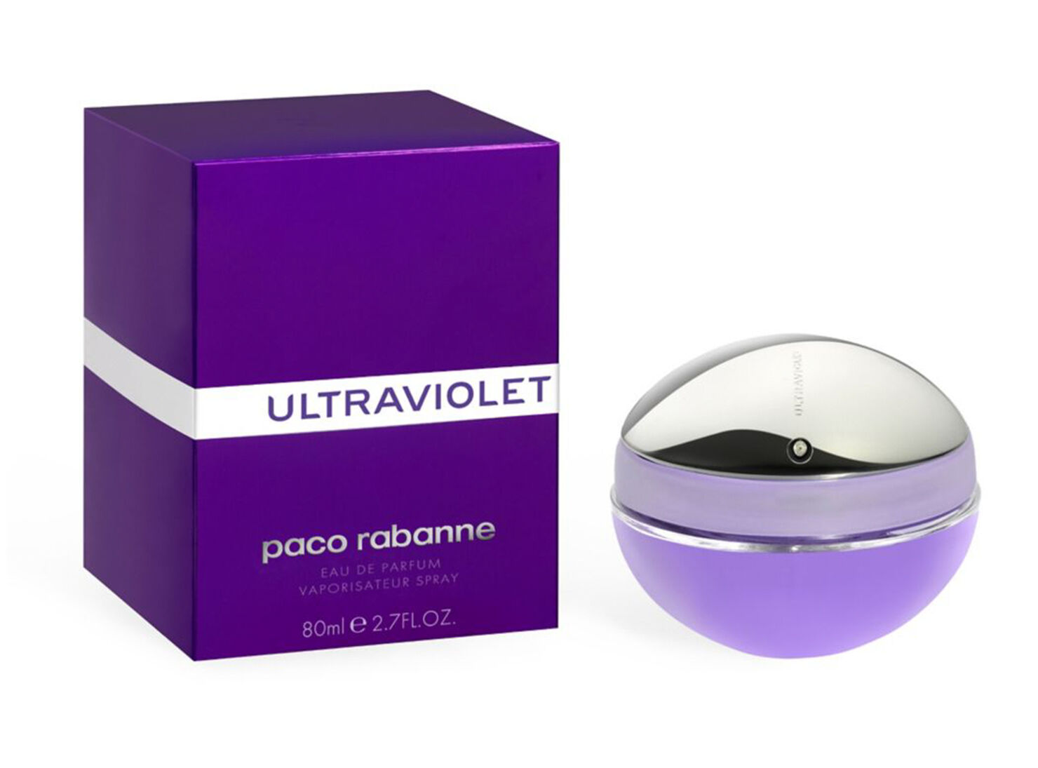 paco rabanne ultraviolet mujer
