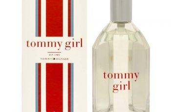 tommy hilfiger girl