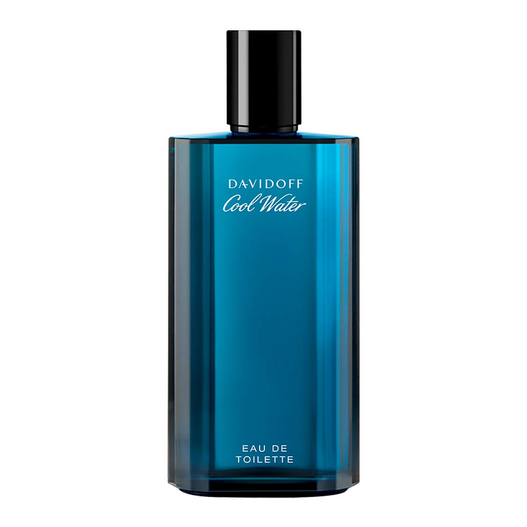 davidoff cool water 125ml